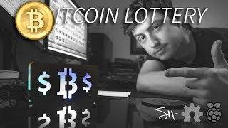 bitcoin kasyba raspberry pi pelnas)