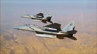 Saudis Surprised by Strength of Rebels in Bloody Conflict
