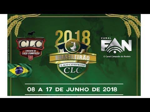 Parceria CLC & Canal Fan - 6º Brasileirão 2018 - Campo Grande - MS