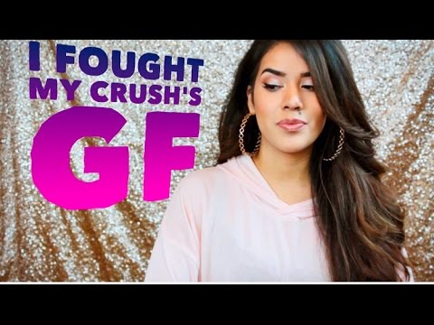 STORY TIME: I FOUGHT MY CRUSH'S GF