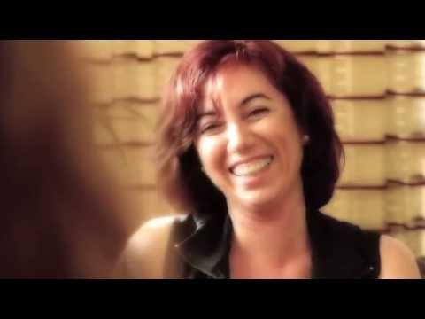 Ghada Ghanem interview