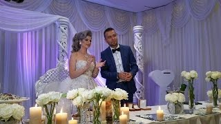 Part 1.Hilal and Nahreen - Engagement Livestream 2017 Video