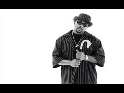 Nate Dogg - Gangsta Walk (New Music June 2009)