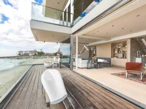Modern Beach House Interior. Top Modern Beach Decor Modern Beach ...