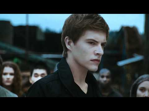 the twilight saga eclipse trailer youtube