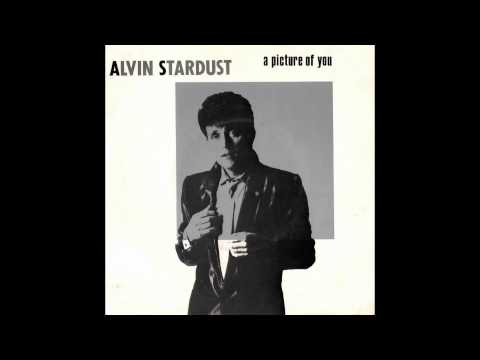 Alvin Stardust - - Picture Of You
