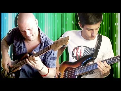 Download Youtube: Epic Bass Solos! (with Viaceslav Svedov)