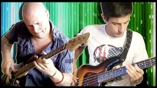 Epic Bass Solos! (with Viaceslav Svedov)