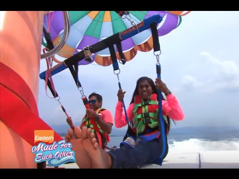 Made for Each Other I Ep 44 - Reach the skies' I Mazhavil Manorama