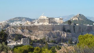 Greece 2014: Athens and Delphi