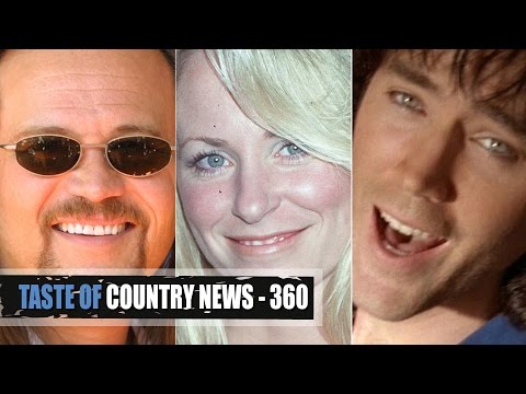 9 '90s Country Stars Who Need to Come Back Now! - Taste of Country 360
