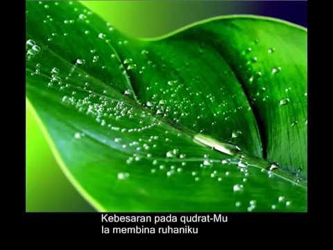 Nadamurni - Munajat