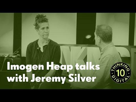 Imogen Heap & Jeremy Silver