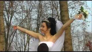 Столин Свадьба Татьяны и Сергея wedding Belarus