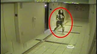 El Ultimo vídeo Captado de esta Mujer Oculta un Misterio -kenneka jenkins