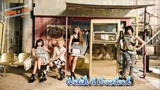 2NE1 - Falling in love [eng-rom-han]