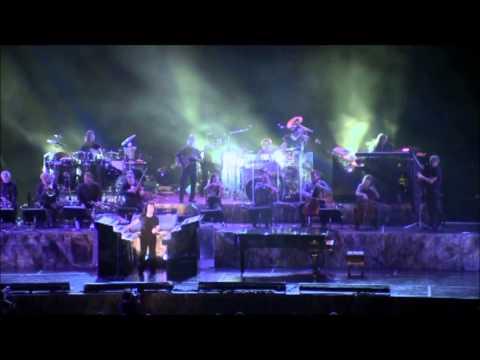 Yanni Live At El Morro - Voyage HD