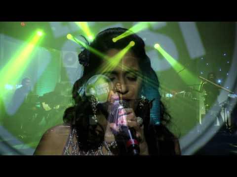 LaunchCast - Shweta - Shraddha Pandit - Live Performance Kehdo Naa - ArtistAloud
