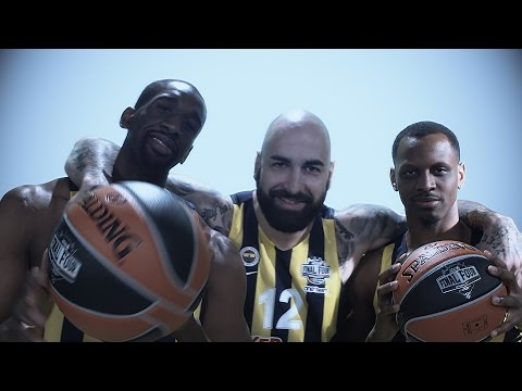 Next up: The Turkish Airlines EuroLeague Final Four!