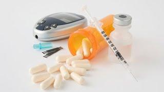 Диабет. Питание и Профилактика
