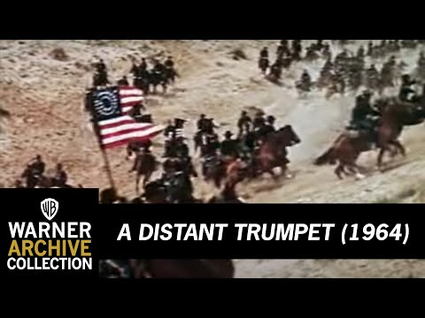 A Distant Trumpet is listed (or ranked) 20 on the list List of All Movies Released in 1964