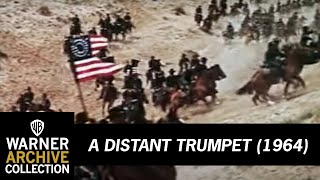 A Distant Trumpet (Original Theatrical Trailer)
