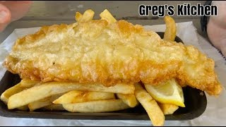 Lola's Fish and Chips Broadbeach Gold Coast