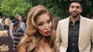 Farrah Abraham & Kailyn Lowry Show Up With Exes to MTV Movie Awards