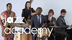 Jazz Fundamentals: What Is Swing?