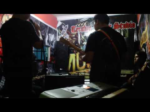 Sulu - Loudness Empire (Cover/Jamming Session - Gullit)