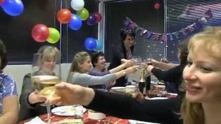 Лучшее поздравление начальника с днем рождения от коллег Mikhail Portnov Superstar