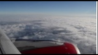 Avianca Airbus A321-200 Sharklets Take Off , Flight and Landing MDE BOG : RIONEGRO JOSE MARIA CORDOV