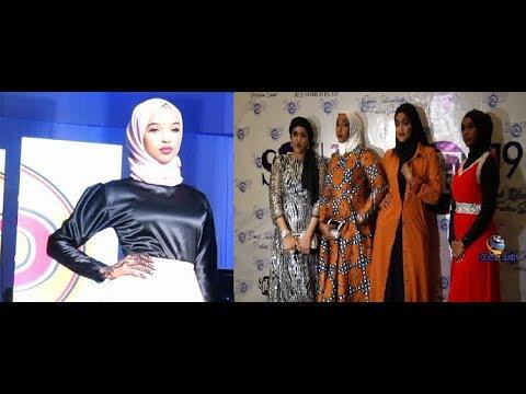 Somali International Fashion Show SIFS thumbnail