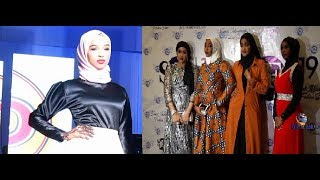 Somali International Fashion Show SIFS
