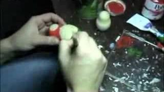 Matryoushka [Russian Nesting Dolls]