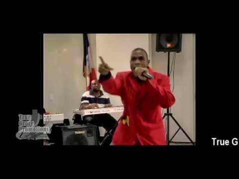 "Avaton Richards - ""Keep On The Firing Line"""