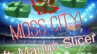 Roblox   Legendary Football Highlights l MOSS CITY!!!