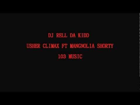 Usher ft magnolia shorty climax bounce mix(2012)