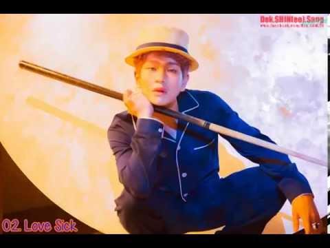 """[Full Album] SHINee (샤이니) - The 4th Album """"Odd"""""""