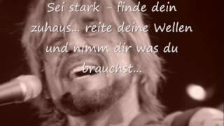 Stefan Weidner - ein Lied für meinen Sohn