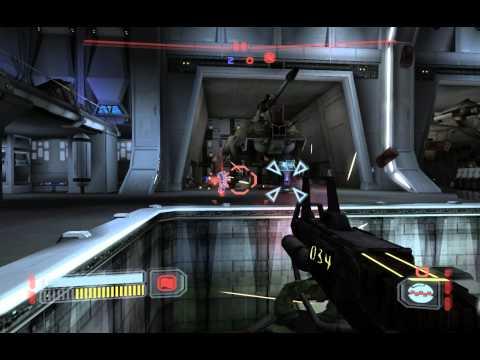 Republic Commandos CTF with LukeIIIX