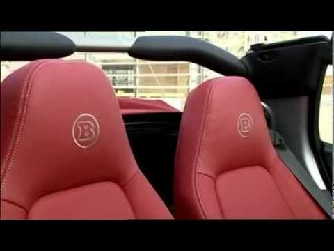 smart fortwo brabus interior youtube. Black Bedroom Furniture Sets. Home Design Ideas