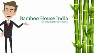 Engineered Bamboo House Explained