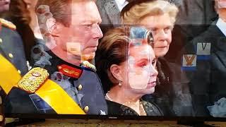 Homage a notre Grand Duc Jean , la sonnerie nationale de Luxembourg