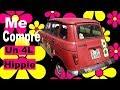 Me compré un Renault 4 Latas Versión Hippie Para transformarlo enun Renault 4 Sinfin-Clásico popular