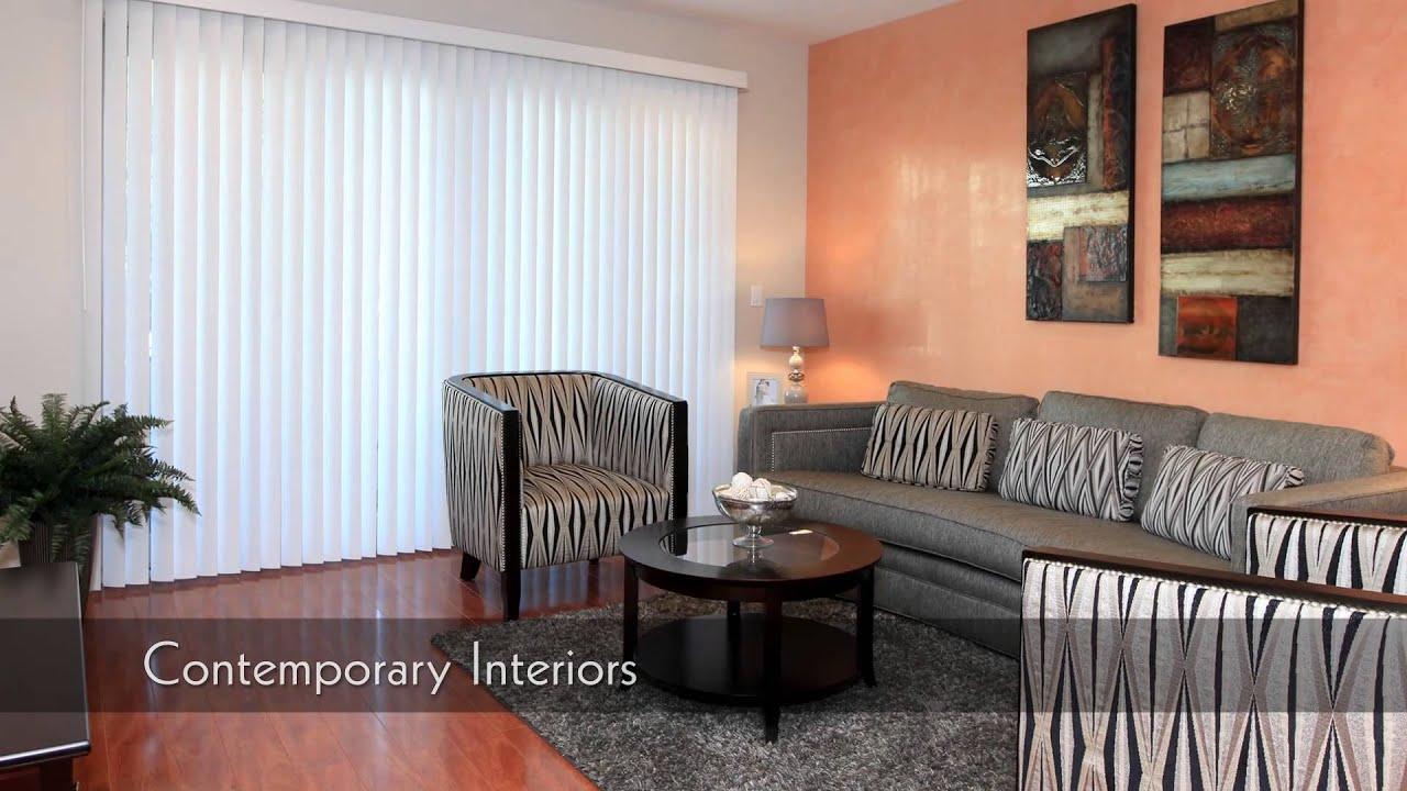 The Grand Vista Apartments For Rent In Studio City Ca