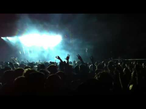 Kryptic Minds @ Outlook Festival 2013