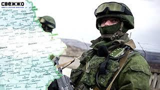 Кремль рассчитывает создать в Беларуси собственные военные базы
