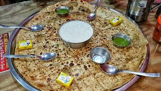 How to make parantha