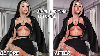 Second Life Editing Tutorial